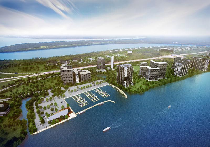 Selangor Bio Bay